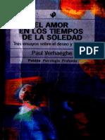 Verhaeghe - El amor en los tiempos de la soledad.pdf