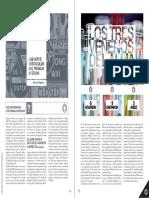 Aguirre M 2013 - Los 9 Obstáculos Del Trabajo Interior (Ene #4)