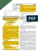 Conformación de Sub Módulos Corporativos Laborales de La NLPT de Juzgados de Trabajo