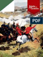 Encartado de 24 Junio Batalla de Carabobo