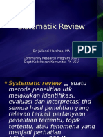 CRP5 - K7 - Systematic Review