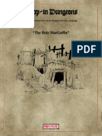 (5e)the Holy MacGuffin
