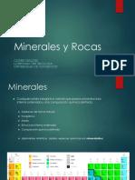 Rocas y Minerales Final