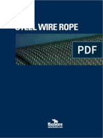 Kiswire Steel Wire Rope