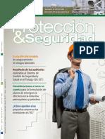 Revista Protección y Seguridad [Enero - Febrero 2017] - Consejo Colombiano de Seguridad