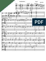 Maren Kisa Piano