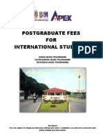 Postgraduate Fees International 12012016(1)