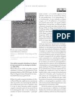 Reseña. CIne político-marginal colombiano