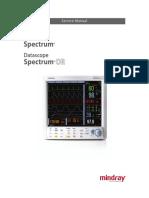 Manual Servicio Spectrum