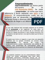 Presentación LRC-2017 TALLER DE NEGOCIOS