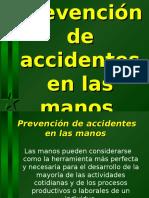 Lesion de Las Manos[1]
