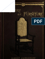 (1907) A History of Furniture