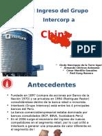 CASO 9 - Interbank