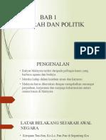 1.1.1 Kesultanan Melayu Melaka