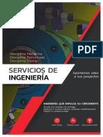 Servicios de diseño mecánico J2MECH