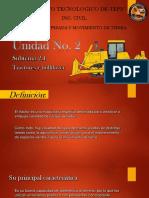 2.1.-Tractores y Bulldozers
