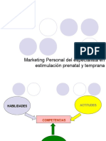 Marketing Personal Del Especialista - Copia