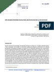 REFLEXIONES EPISTEMOLÓGICAS PARA UNA SOCIOLOGÍA DE LA DISCAPACIDAD