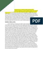 Portfolio Using Assessment Portfolio