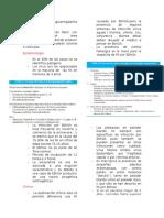 Faringoamigdalitis Por Streptococo Beta Hemolitico Del Grupo A