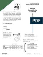 Catálogo de conexiones Clamp
