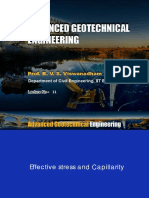 L11 Advanced Geotechnical Enginneering