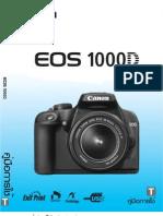Canon 450D manual 1-22