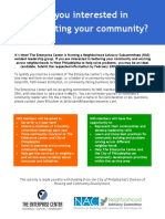 the enterprise center - nas flyer  form 2017