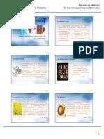 1.1 - Caracteristicas Generales de Los Parasitos