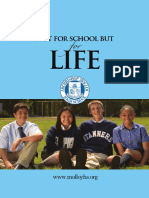 Attend Prestigious College With the Help of Molloy High School