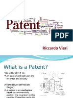 Riccardo Vieri | Network  Marketing and Patent Specialist Mobile Advertisting