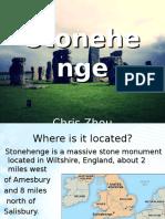 stonehenge presentation  1