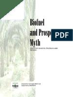 Biofuel and Prosperity Myth, Field Study in Jambi
