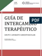 Guia Intercambio Terapeutico Grupo c