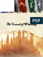 941207-The Council of Waterdeep