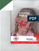 Manualul de Prim Ajutor