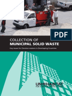 Successful Innovations In Solid Waste Management Systems Examples