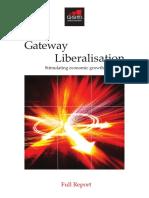 Gateway Liberalisation