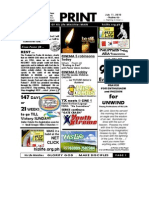 July 11 2010 Newsletter