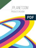 GDVPLANET Catalog 2017