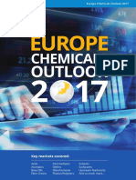 Icis Chemicals Outlook 2017 Europe