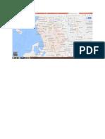 Peta Kecamatan Ujung Pandang