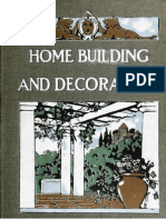 (1912) Book of Home Building & Decoration