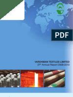 Vardhaman Textiles