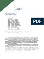 China Mieville - Consiliul de Fier