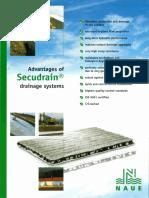 Brochure - Advantages of SECUDRAIN Drainage Systems.pdf