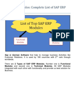 SAP Implemented Company.pdf
