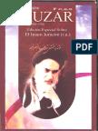 Revista Al Kauzar Nro. Dedicado a Jomeini