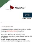 Stock Market Training- Debt Market
