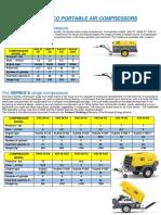 General Leaflet Compressors S8; S1; S1,5; S2, DrillAir v2